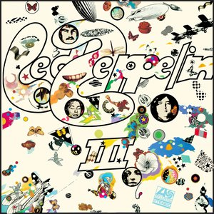 Image for 'Led Zeppelin III'
