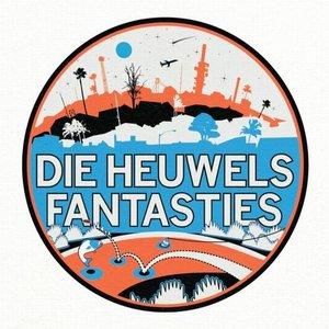 Image for 'Die Heuwels Fantasties'