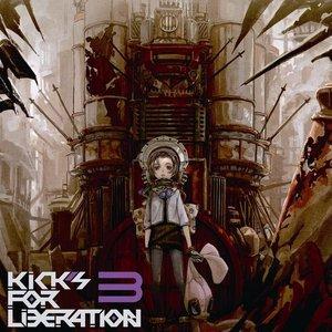 Kick's For Liberation 3