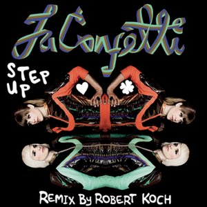 Step Up - The EP
