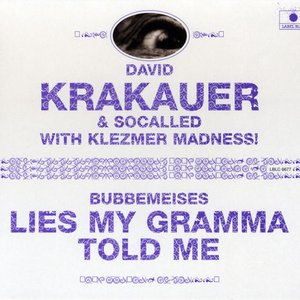 Bubbemeises - Lies My Gramma Told Me