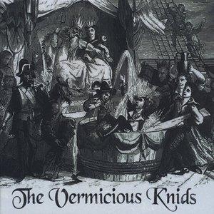 The Vermicious K'nids