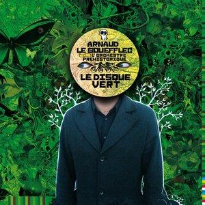 Le disque vert