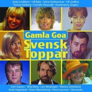 Gamla goa svensktoppar