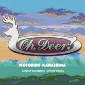 Oh, Deer! (Original Soundtrack)