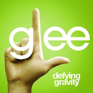 Defying Gravity (Glee Cast - Rachel/Lea Michele solo version)