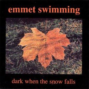 Dark When the Snow Falls