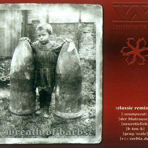 Wreath of Barbs: Classic Remixes