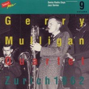 Gerry Mulligan Quartet, Zurich 1962 / Swiss Radio Days, Jazz Series Vol.9
