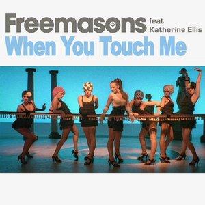 Avatar for Freemasons Feat. Katherine Ellis