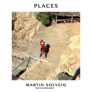 Avatar for Martin Solveig feat. Ina Wroldsen