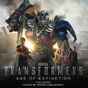 Transformers: Age of Extinction (Music from the Motion Picture)