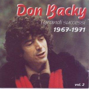 I Grandi Successi 1967-1971