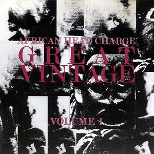 Great Vintage, Volume 1