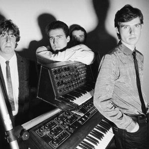 Orchestral Manoeuvres in the Dark のアバター