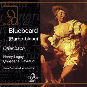 Bluebeard (Barbe-bleue)