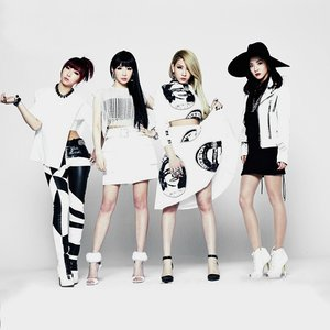 Bild für '2NE1'