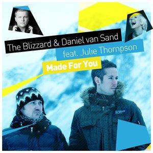 Avatar for The Blizzard & Daniel van Sand feat. Julie Thompson