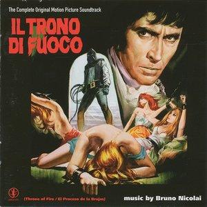 Il Trono Di Fuoco (Original Soundtrack)