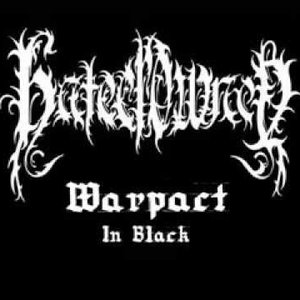 Warpact In Black (EP)