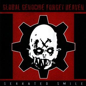 Serrated Smile