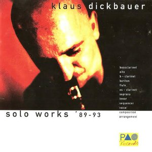 Solo Works '89-93