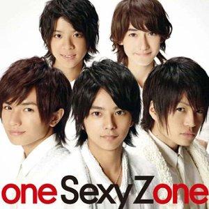 one Sexy Zone