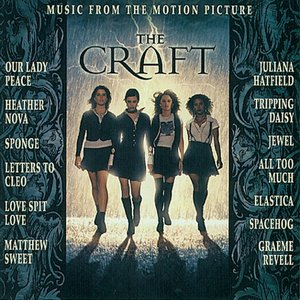 "Music From the Motion Picture ""The Craft"""