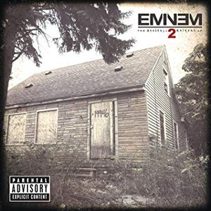 The Marshall Mathers 2 (Deluxe Version)