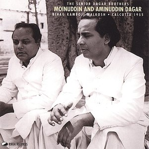 Kamboji, Malkosh: Calcutta 1955
