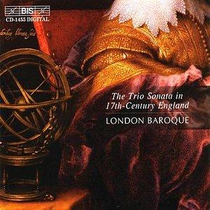 Trio Sonata in 17th Century England