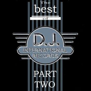 Best Of DJ International - Part Two