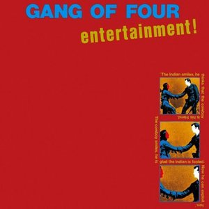 Entertainment! (Expanded & Remastered) [US Release]