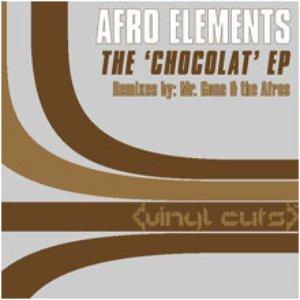 The Chocolat EP