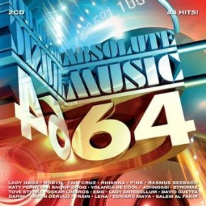 Absolute Music 64