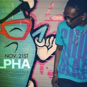 Avatar für ADH Alpha K Diop
