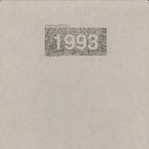 Rap History 1993