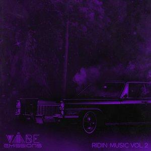 Ridin' Music, Vol. 2