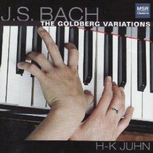 J.S. Bach: The Goldberg Variations, etc.