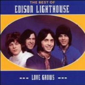 The Best Of Edison Lighthouse