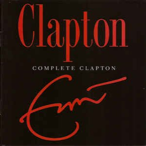 Complete Clapton (Standard Release)