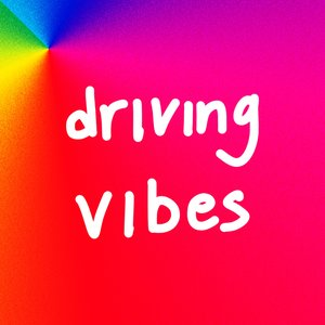 ~DRIVING VIBES~ - EP