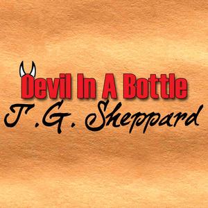 Devil In A Bottle