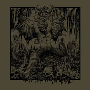Satan Rebellion Metal