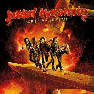 Addicted to Metal (Bonus Track Version)