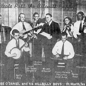Avatar for W. Lee O'Daniel & His Hillbilly Boys