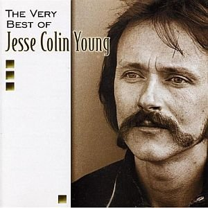 The Very Best of Jesse Colin Young