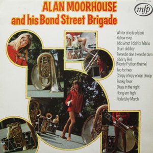 Аватар для Alan Morehouse & His Bond Street Brigade