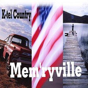 K-tel Country Mem'ryville