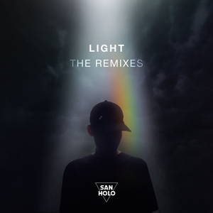 Light (Remixes) - EP